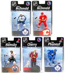 Хоккеисты НХЛ фигурки Canadian Exclusive