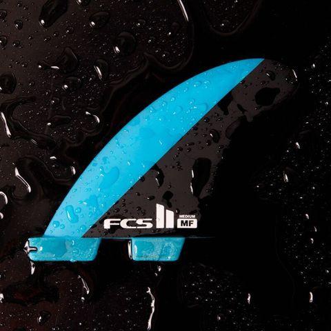 FCS II MF PC Tri Retail Fins