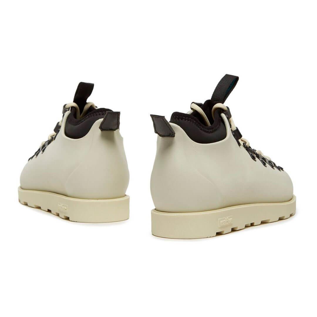 Ботинки Native Fitzsimmons Bone White / Bone White