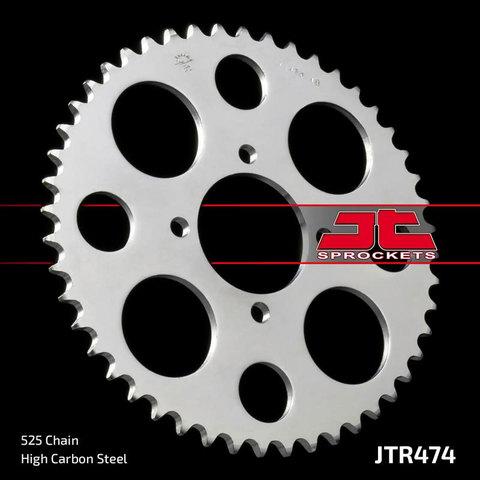 Звезда JTR474.48