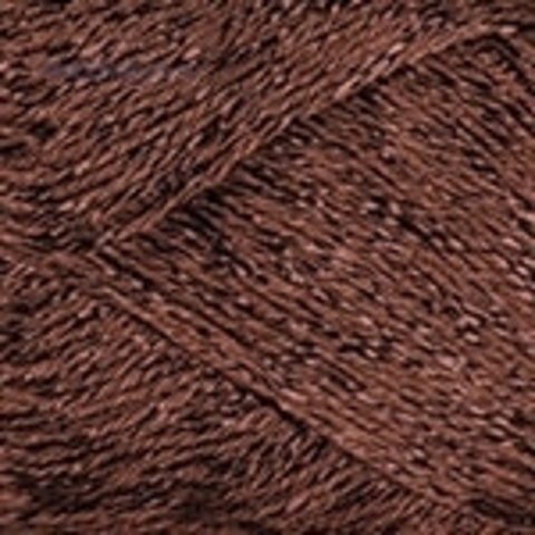Пряжа Style YarnArt 672 Шоколад - купить в интернет-магазине недорого с доставкой