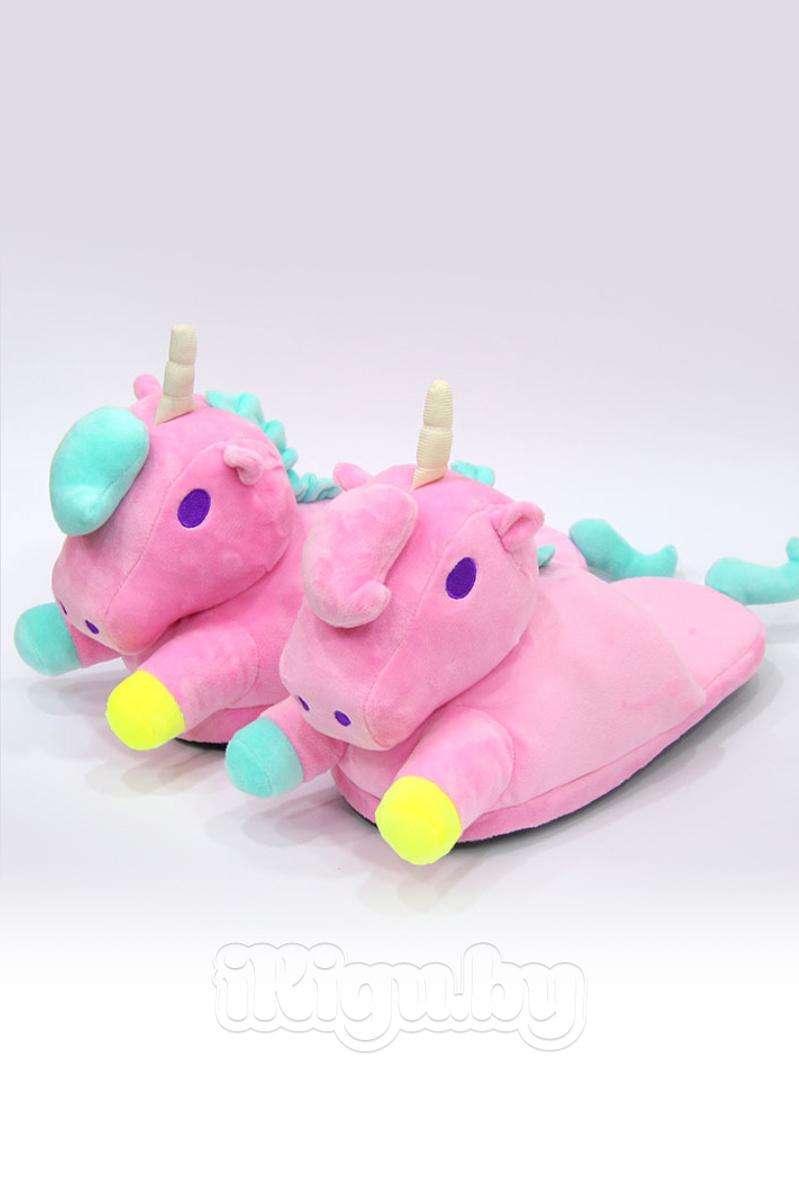Тапочки Тапочки Пегасы Розовые пегас_розовый.jpg