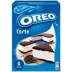Oreo Torte Орео смесь для приготовления торта 215 гр