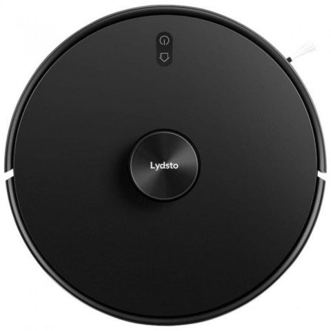 Xiaomi lydsto sweeping and mopping robot R1 Black