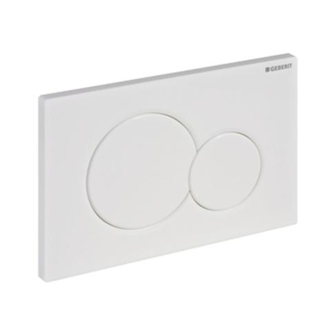 Кнопка для инсталляции GEBERIT Sigma 01 (115.770.11.5)