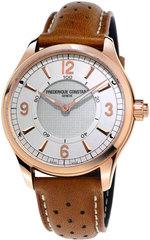 Часы мужские Frederique Constant FC-282AS5B4 Horological Smartwatch