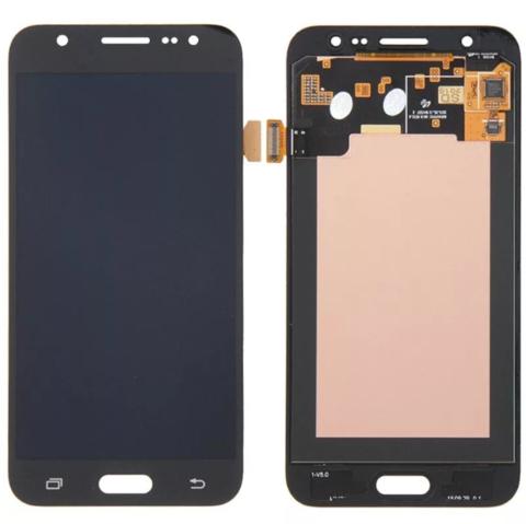 LCD SAMSUNG J5 J500 + Touch Black OLED MOQ:5