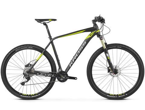 Велосипед KROSS LEVEL 6.0 29*17