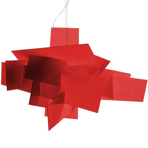 Подвесной светильник Foscarini Big Bang