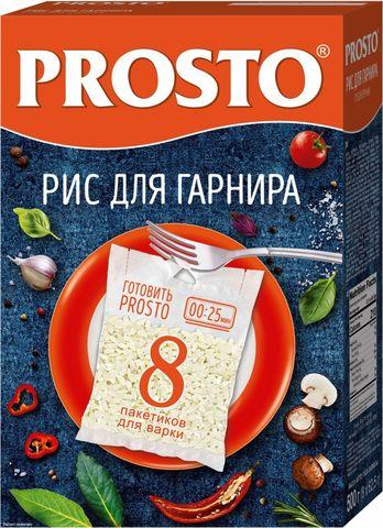 """Рис """"PROSTO"""" для гарнира 500г"""