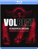 Volbeat / Live From Beyond Hell/Above Heaven (Blu-ray)