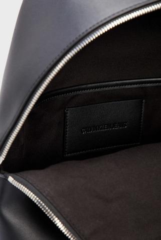 Женский черный рюкзак ROUND BP35 Calvin Klein