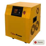 Инвертор CyberPower CPS 7500 PRO ( 7500 ВА / 5250 Вт ) - фотография