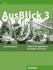 AusBlick 3, LHB