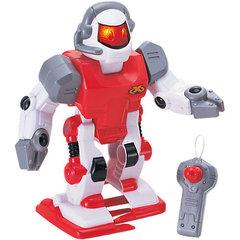 Keenway Робот с пультом управления, красный (13402)