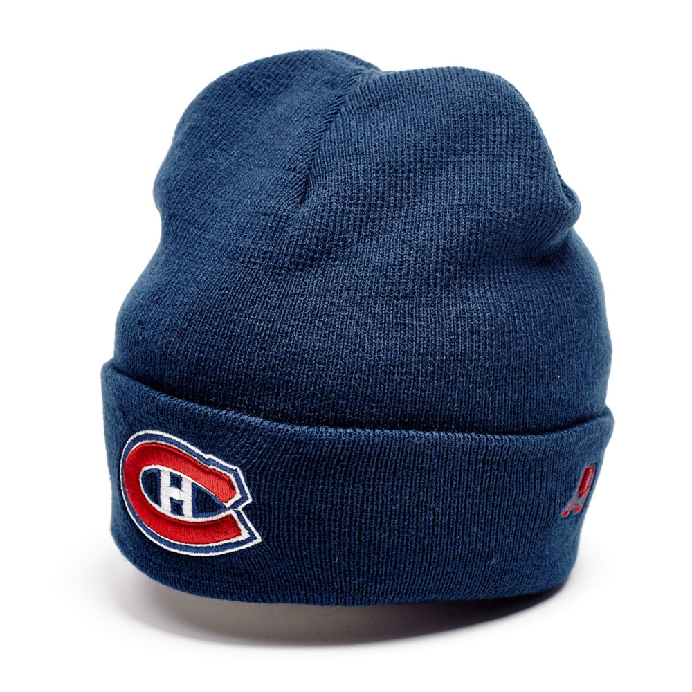 Шапка NHL Montreal Canadiens
