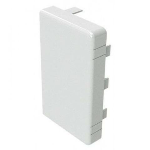 Заглушка к кабель-каналу 60x60 LAN IN-Liner