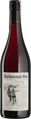 Вино Marlborough Sun Pinot Noir
