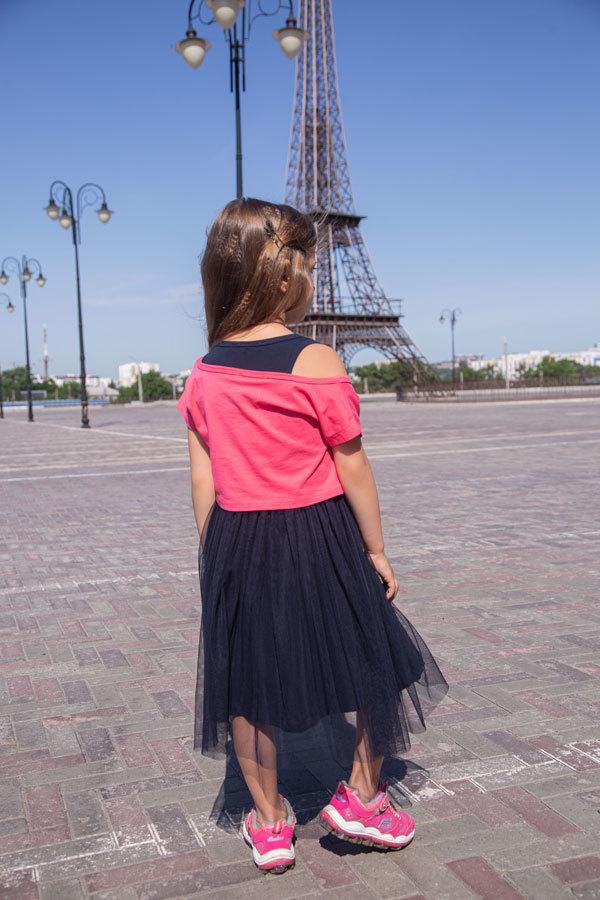 Платье 14363  model 2