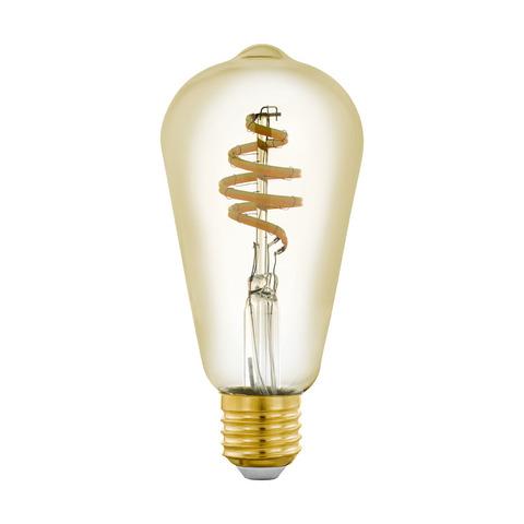 Светодиодная филаментная лампа  Eglo LM_LED_E27 12583