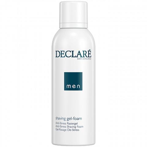 "DECLARE Пенка-гель для бритья ""Антиcтресс"" | Shaving Gel-Foam Antistress"