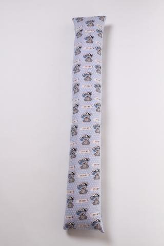 Комплект подушка + наволочка I-170 (лебяжий пух) 12345 мишки