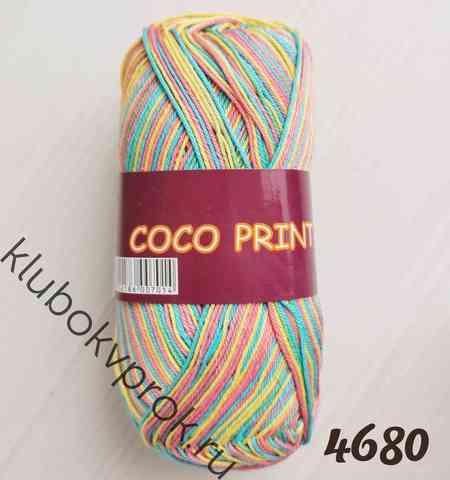 VITA COTTON COCO PRINT 4680,