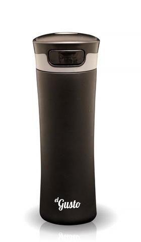 Термокружка El Gusto Primavera (0,47 литра), черная