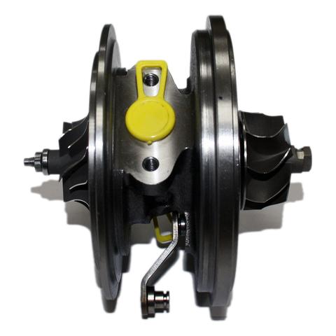 Картридж турбины GTB1749VK Фиат Дукато 2.2 HDI 110, 130, 150 л.с. Евро 5