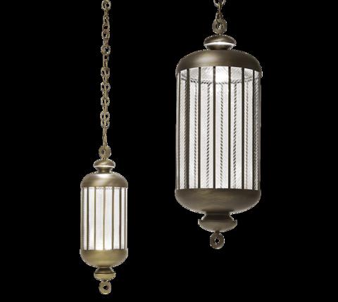 Подвесной светильник копия Fata Morgana by Italamp