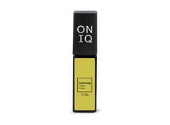 OGP-112 Гель-лак для покрытия ногтей. PANTONE:Ceylon yellow