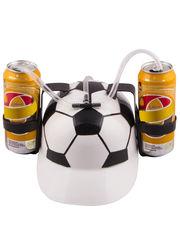 Каска с подставкой под банки «Футбол», фото 5