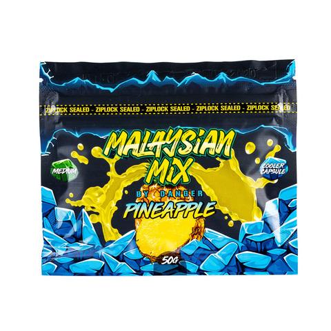 Кальянная Смесь Malaysian Mix Pineapple (Ананас) 50 г