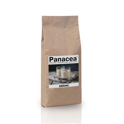 Ароматизированный кофе в зернах Panacea.Бейлис