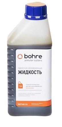 Смазочно-охлаждающая жидкость (концентрат) для сверления рельсов корончатыми сверлами