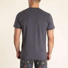 Мужская футболка E21K-81M101