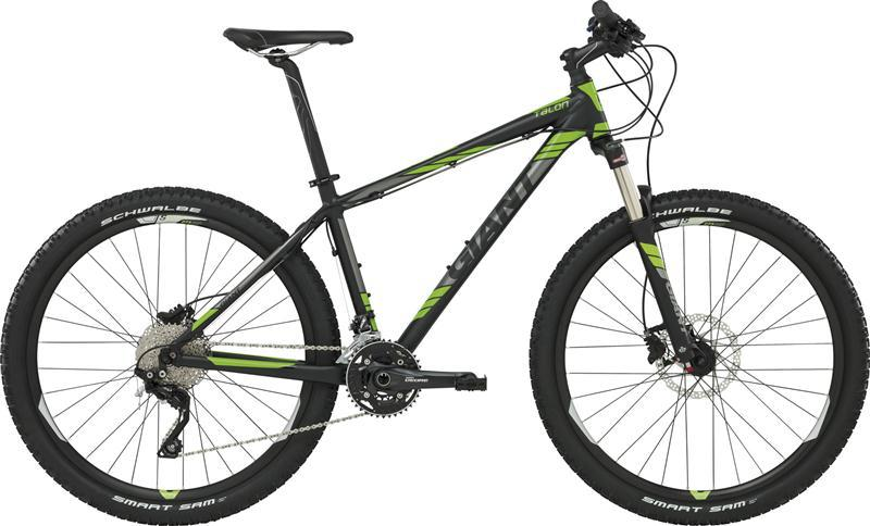 Giant Talon 27.5 1 LTD (2016)