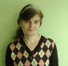 Княгинина Наталья Михайловна