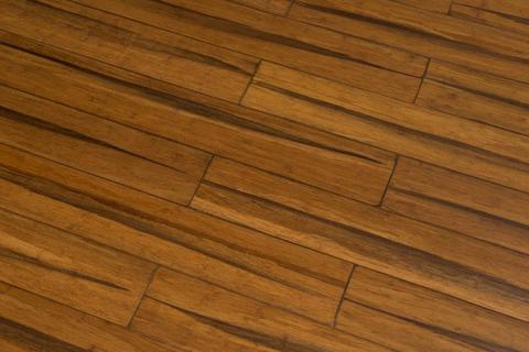 Jackson Flooring массив бамбука цвет: Тайгер