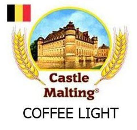 Солод пивоваренный Castle Malting Шато Кофе Лайт® (COFFEE LIGHT)