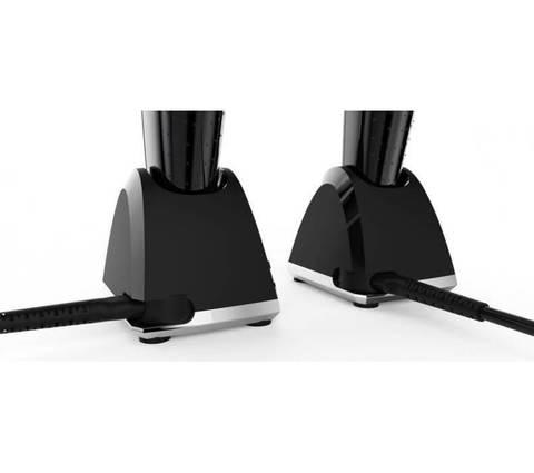 Машинка для стрижки Wahl Cordless Detailer Li 5Star, аккум/сетевая, 3 насадки