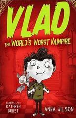 Vlad the Worlds Worst Vampire
