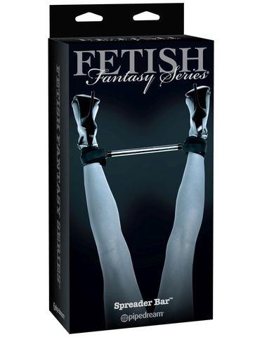 Наножники с фиксацией Fetish Fantasy LTD Edition