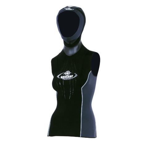 Жилет Beuchat Vest Focea Comfort Titanium Lady 2,5 мм