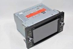 Магнитола GF-7601A для Ford прямоугольник (чёрный)