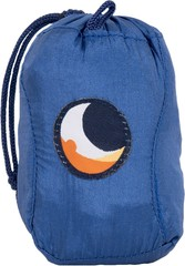Рюкзак складной Ticket to the Moon Backpack Mini синий - 2
