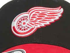 Бейсболка NHL Detroit Red Wings № 71