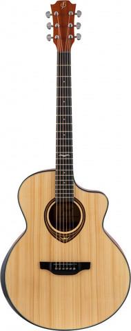 Гитара акустическая FLIGHT AGAC-555 NA