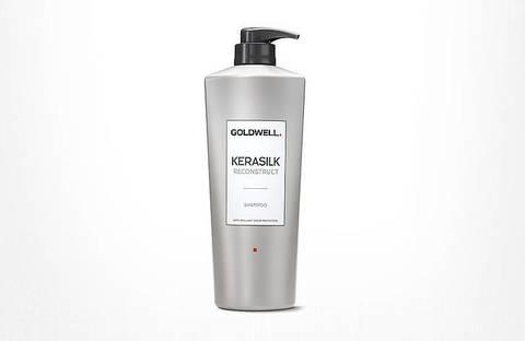 GOLDWELL KERASILK RECONSTRUCT шампунь 1л