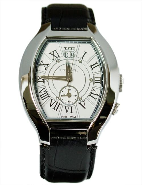 Часы мужские Cyril Ratel 4CR620S2.01 Lynx